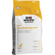 Specific Cat Crystal Management Light FCD-L