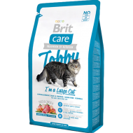 Brit Care Cat Tobby I Am A Large Cat