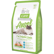 Brit Care Cat Angel I Am Delighted Senior