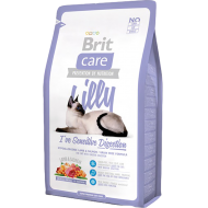 Brit Care Cat Lilly I love Sensitive Digestion