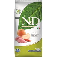 Farmina N&D Cat Grain-Free Boar & Apple Adult