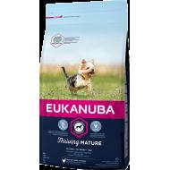 Eukanuba Thriving Mature Toy Breed Chicken 8+ 2 kg