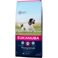 Eukanuba Thriving Mature Breed 15 kg