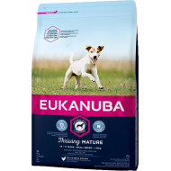 Eukanuba Mature & Senior Small Breed 3 kg
