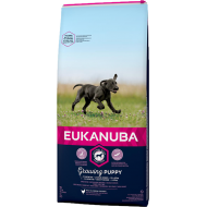 Eukanuba Growing Puppy Large Breed 15 kg