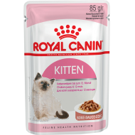 Royal Canin Kitten in Jelly 12 x 85g