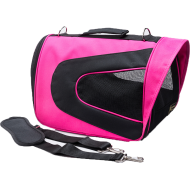 Globus Sporty Transportbag Rosa