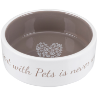 Trixie Pets Home Ceramic Brun