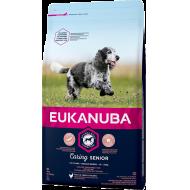 Eukanuba Caring Senior Medium Breed