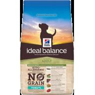 Hill's Ideal Balance Canine Adult No Grain Tuna & Potato