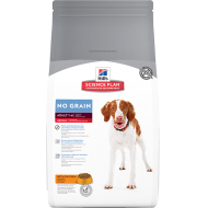Hill's Science Plan Canine Adult No Grain Chicken 12 kg