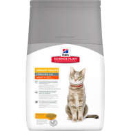 Hill's Science Plan Feline Urinary Health Sterilised Chicken Cat 3 kg
