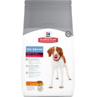 Hill's Science Plan Canine Adult No Grain Chicken