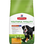 Hill's Science Plan Youthful Vitality Canine Adult Large 5+ 10 kg