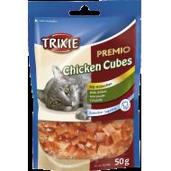 Trixie Premio Chicken Cubes 50 g