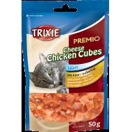 Trixie Premio Cheese Chicken Cubes 50 g