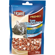 Trixie Premium Tuna Sandwiches 50 g