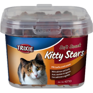 Trixie Soft Snack Kitty Stars 140 g