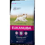 Eukanuba Growing Puppy Small Breed