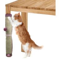 Beeztees United Pets Cat Scratcher