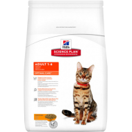 Hill's Science Plan Feline Adult Chicken