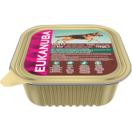 Eukanuba Dog Adult Beef 22 x 150 g