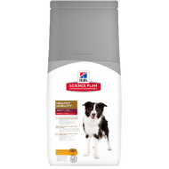 Hill's Science Plan Dog Adult Healthy Mobility Medium Chicken 12 kg