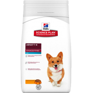 Hill's Science Plan Dog Adult Advanced Fitness Mini Chicken