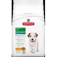 Hill's Science Plan Puppy Healthy Development Mini with Chicken