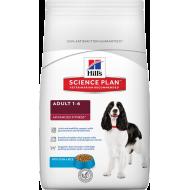 Hill's Science Plan Dog Adult Advanced Fitness Medium Tuna & Rice
