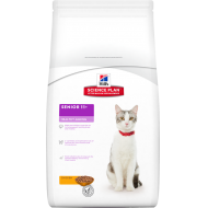 Hill's Science Plan Feline Senior 11+ Chicken