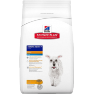 Hill's Science Plan Dog Mature Adult 7+ Light Mini Chicken 2,5 kg