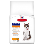 Hill's Science Plan Feline Mature Adult 7+ Light with Chicken