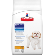 Hill's Science Plan Dog Mature Adult 7+ Mini Chicken 3 kg