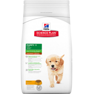 Hill's Science Plan Puppy Healthy Development Large Breed with Chicken