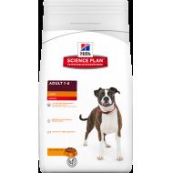 Hill's Science Plan Dog Adult Light Medium Chicken