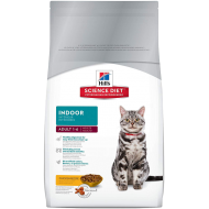 Hill's Science Plan Feline Adult Indoor Cat 1+ with Chicken