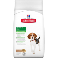 Hill's Science Plan Puppy Healthy Development Medium with Lamb & Rice