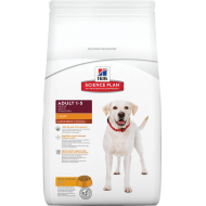 Hill's Science Plan Dog Adult Light Large Breed Chicken 12 kg