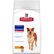 Hill's Science Plan Dog Mature Adult 7+ Medium Chicken