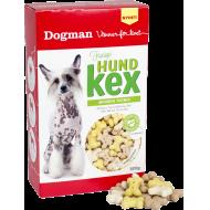 Dogman Miniben Mix Kjeks 500 g
