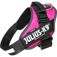 Julius K9 Rosa IDC Hundesele
