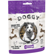 Doggy Turgodt Grain Free 150 g