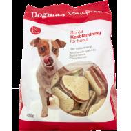Dogman Kjeksblanding 400 g