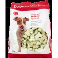 Dogman Vegetarisk Mintmiks 400 g