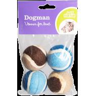 Dogman Tennisballer