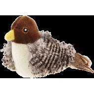 GiGwi Melody Chaser Bird