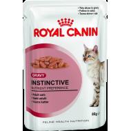 Royal Canin Instinctive  in Gravy 12 x 85g