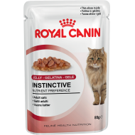 Royal Canin Instinctive in Jelly 12 x 85g