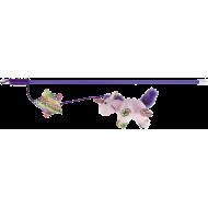 Trixie Unicorn Lekestang